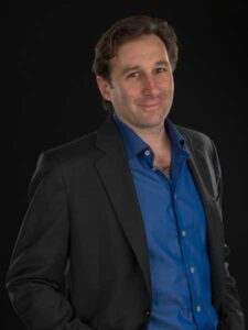 Shawn Levin Avid Practice Business Technology Consultant President