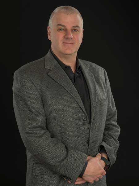 Steven Rubin